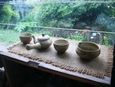 陶磁器の国