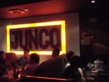 JUNCO(弘大店)