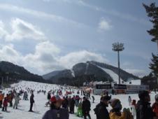 竜平スキー場