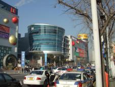龍山電子商街