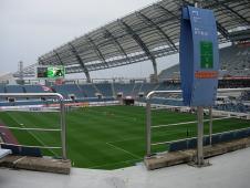 済州ワールドカップ競技場
