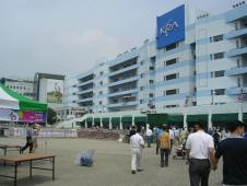 ソウル競馬公園