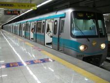 光州(グヮンジュ)地下鉄