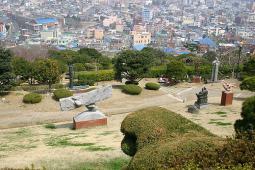 彫刻公園(木浦)