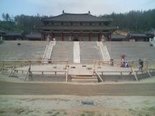 羅州三韓志テーマパーク