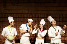 NANTA(ナンタ) セシル劇場公演チケット