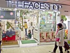 THE FACE SHOP(西面2号店)