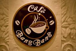 CAFE BANGBANG
