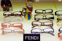 FENDI★眼鏡