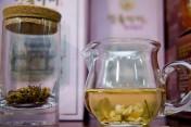 ノイバラの花のお茶