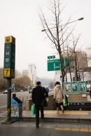 地下鉄2号線 市庁駅 7番出口