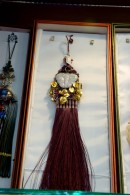 ノリゲ(韓国の伝統的な女性の装飾品)