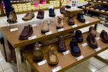 ローファー&皮製運動靴