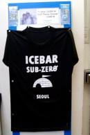 記念のTシャツ