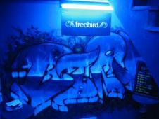 Club Freebird