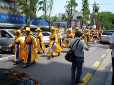 宗廟の大祭