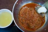 ビビン冷麺2.