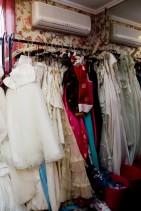 衣装部屋.