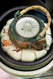 韓国陶磁器