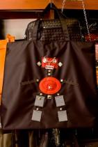 トートバッグ(ロボット)2.
