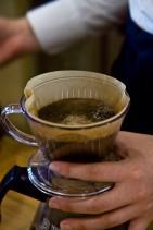 ハンドトリップコーヒー