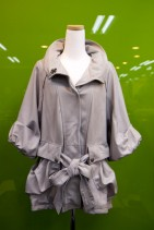 女性に人気のコート