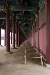 韓国伝統建築