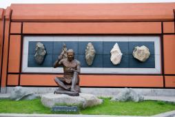 石壮里博物館