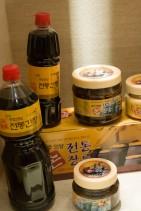 特産物・醤油