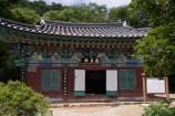 麻谷寺・応真殿