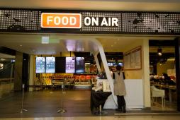 FOOD ON AIR