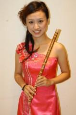 陳雪嬌(チェン・シュエチャオ)Chen Xuejiao