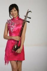 金晶(ジン・ジン)Jin Jing