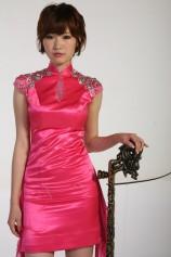 唐小媛(タン・シャオイエン)Tang Xiaoyuan