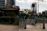 光化門駅4番出口