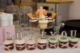 色とりどりデザインもキュートなカップケーキ