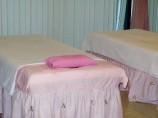 マッサージ用ベッド