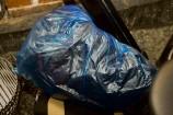 保管用の袋 : 洋服や鞄など、においがつきたくないものを保管する袋