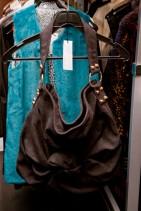 女性らしくキュートなバッグ