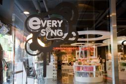everysing 明洞店