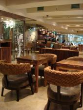 Caffe bene(明洞NOON SQUARE店)