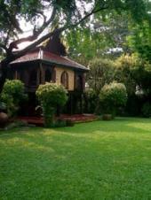 スワン・パッカード宮殿 Suan Pakkad Palace