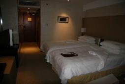 シャングリラホテル北京