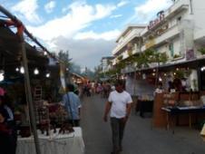 ガラパン・ストリート・マーケット