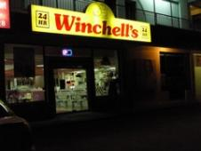 winchell's
