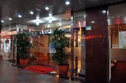 シティホテル台北