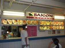 SAIGON EXPRESS