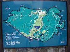 北ソウル夢の森