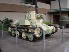 ハワイ米国軍事博物館