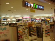 OLIVE YOUNG 東大門doota!店